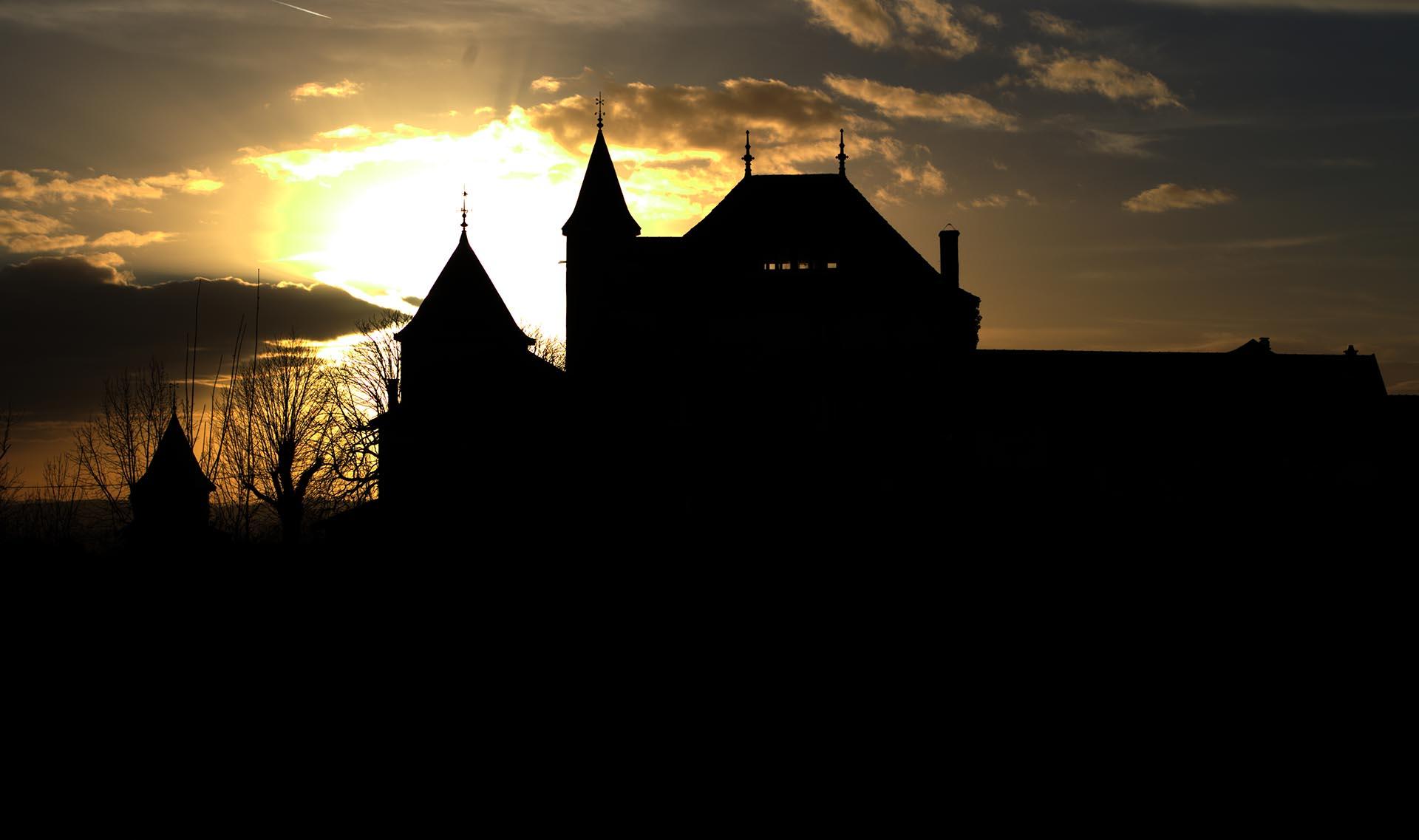La Tour d'Oncin lieu de séminaires